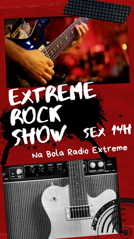 Extreme Rock Show